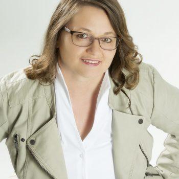 Dr. univ.med. Karin Mayer-Fischl