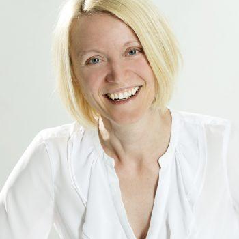 Claudia Hadolt - Assistentin