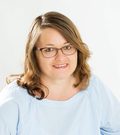 Dr. Karin Mayer Fischl